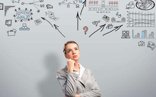 通过SEO优化数据直接反应关键词排名、访客询盘情况