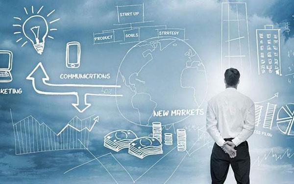 中小企业站长如何优化网站的关键词排名?