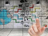 搜索引擎运营,合理建设优秀企业网站
